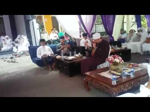 Video doa berangkat haji