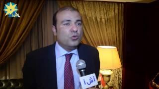 بالفيديو: وزير التموين 1% فقط نسبة الشكاوي من البطاقات الذكية