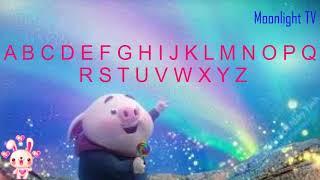 ABC Song | Learn the Alphabet | Bé Học Bảng Chữ Cái Tiếng Anh Qua Bài Hát