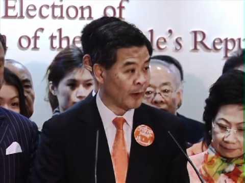 Construction illégale : Hong Kong n'a plus confiance en Leung Chun-ying ?