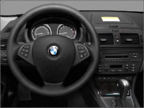 2007 BMW X3 - Addison IL