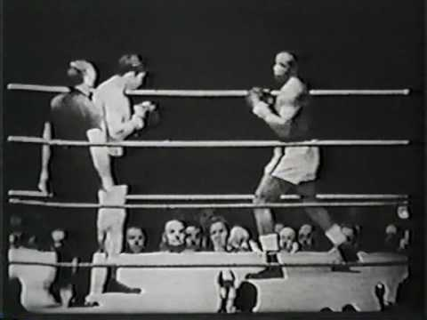 Sonny Liston vs Roy Harris 1960 Video