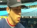 Boston Red Sox sensation Jacoby Ellsbury