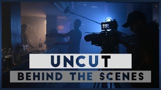 Uncut Behind the Scenes: Bar Brawl