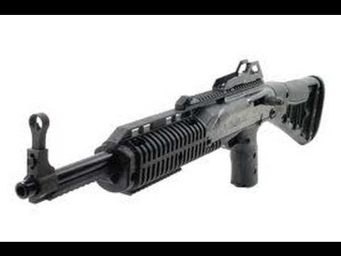 Hi Point 995ts 9mm Carbine Review