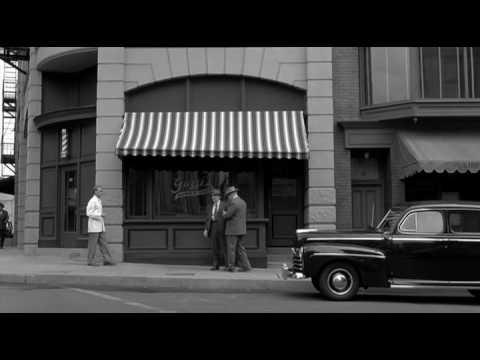 Billy Bob Thornton - Smoking in Bed