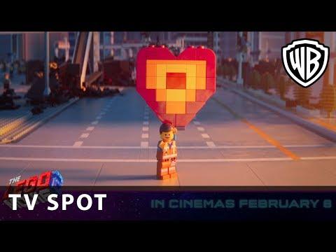 The LEGO Movie 2 - New - Warner Bros UK