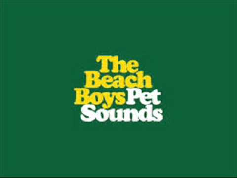 Pet Sounds (Stereo) - The Beach Boys