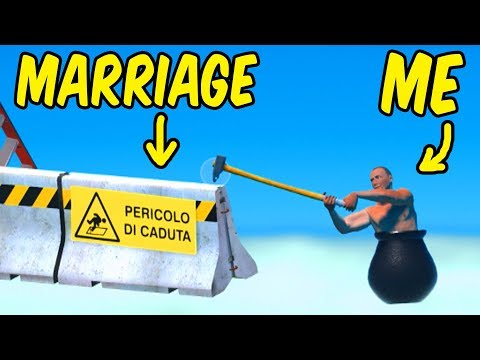 Arguing with my wife - Getting Over It