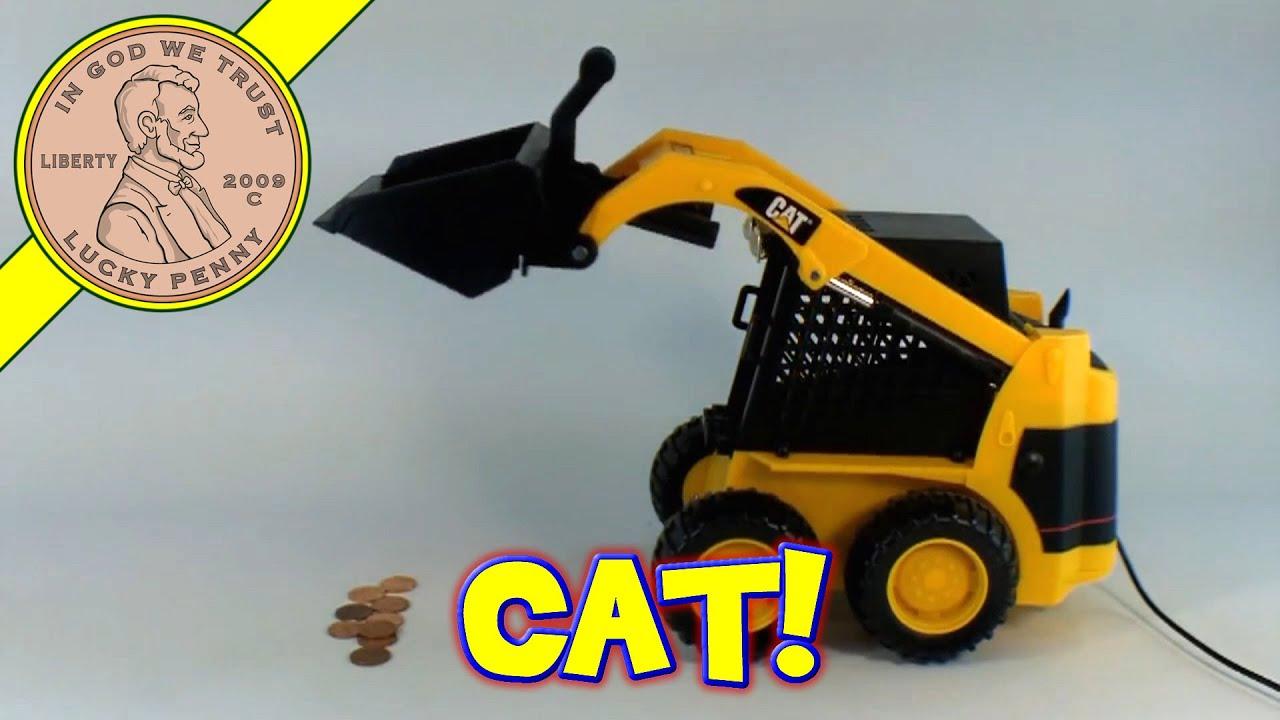Interactive Cat Toy Website