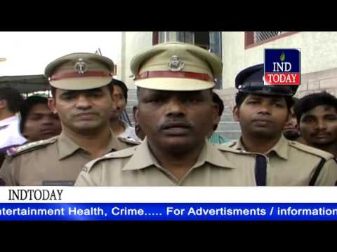 367 Youth pass Police Recruitment Exam coaching given by Hyderabad South Zone Police