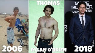 Maze Runner 3 actors, Before and After they Were Famous