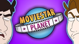 2 GROWN ASS MEN PLAY MOVIESTAR PLANET