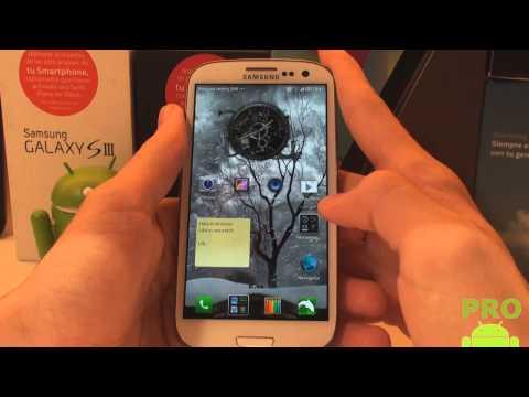 Personalización EXTREMA Android 2013: Nuevos launchers! Pro Android