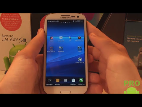 Personalizacin EXTREMA Android 2013: Nuevos launchers! Pro Android