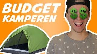 BUDGET KAMPEREN! #MONEYWISE 05