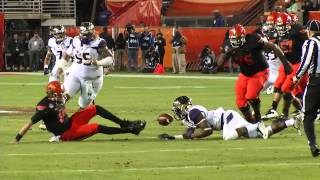 video On behalf of the TicketCity Cactus Bowl, we would like to congratulate both the Washington Huskies and the Oklahoma State Cowboys on two very memorable seaso...