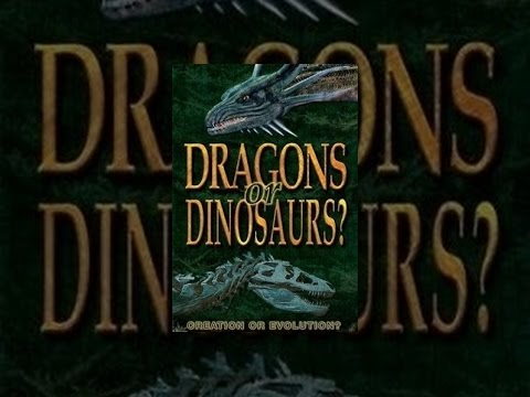 Dragons or Dinosaurs: Creation of Evolution