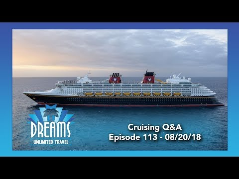 Cruising Questions & Answers | 08/20/18