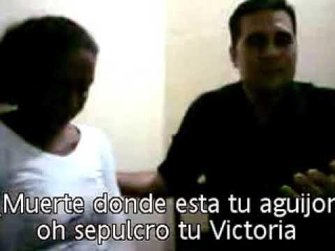 MUERTOS RESUCITADOS EN VENEZUELA  EN VENEZUELA (DESAFIANDO LO IMPOSIBLE)