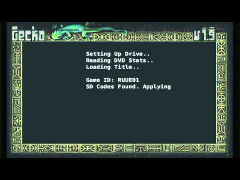 Gecko OS 107b Channel Wad
