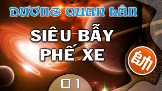 Cờ Tướng Giải Trí những ván cờ đỉnh cao Siêu Bẫy Phế Xe cực hay của Dương Quan Lân - 01