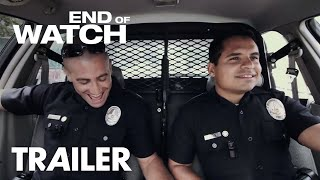 End Of Watch | Trailer 2 | Global Road Entertainment