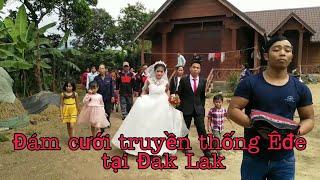 Đám cưới Ede _ Y Jan Arul và H Riêm Niê (Wedding video trailer) | Hao Travel VN |