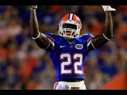 The Supreme Matt Elam Highlights (2013 Draft Pick 32nd Pick - Baltimore Ravens)