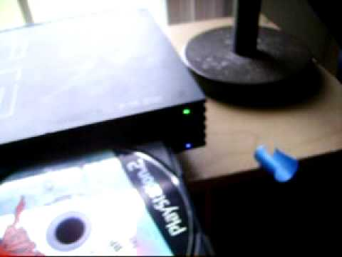Ps2 Grinding for blue discs? No Problem! **TURN UP VOLUME**
