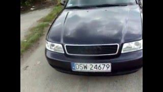 Audi A4 b5.mpg