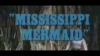Mississippi Mermaid trailer 1969