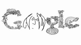 Thumb John Lennon Google Doodle (Video)