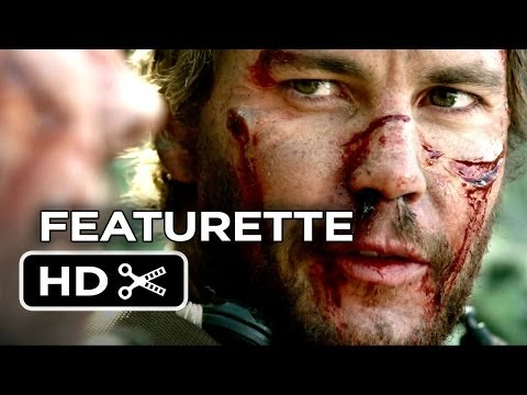Lone Survivor Featurette Real Heroes 2013 Mark Wahlberg Movie Hd