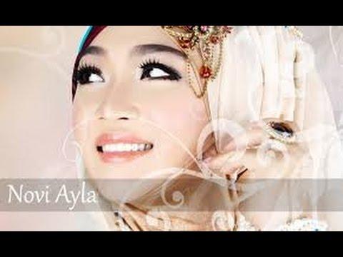 RASA INGINKU - NOVI AYLA Karaoke Tanpa Vokal ( Instrumental ) Cover