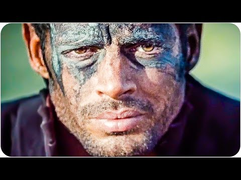 GUERRIER Bande Annonce (2017) streaming vf