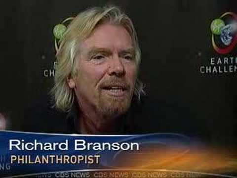 Eye To Eye: Gore And Branson