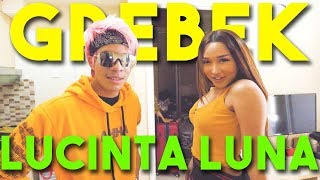 Download Lagu GREBEK LUCINTA LUNA! Cwe apa Cwo ya dia? PART 1 #AttaGrebekRumah Gratis STAFABAND