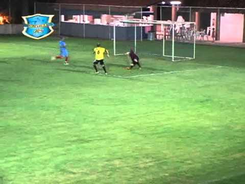 OLIMPICO SEMI FINAL CAT MASTER POSTO TRABUCO  X  NUNES FC 21   12  2014