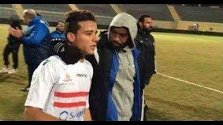 TimeOut - محمد ابو الليل : مصطفي فتحي يتهم شيكابالا بتعمد إفتعال المشاكل معه ومع معظم لاعبي الزمالك