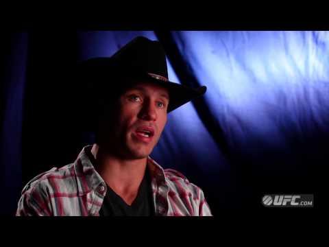 UFC on FOX 6 Donald Cerrone PreFight Interview