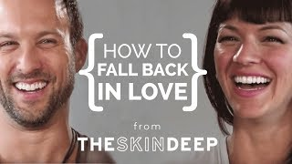 How to Fall Back in Love   {THE AND} Sidra & Ben