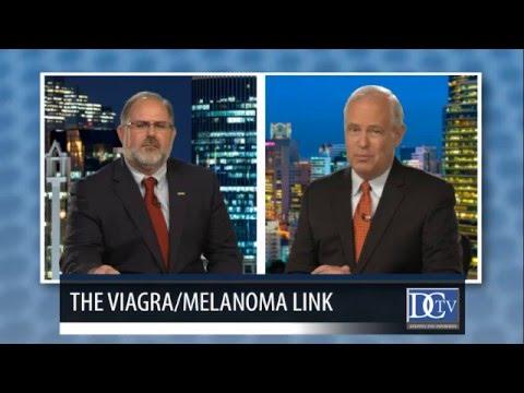 The Viagra/Melanoma Link