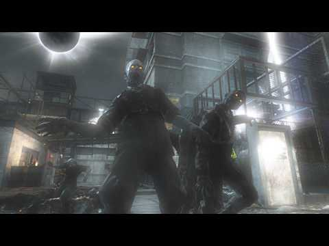 Cod Waw Der Riese Theme Beauty Of Annihilation By