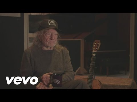 Willie Nelson discusses Let&#039;s Face The Music And Dance