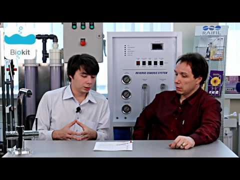 Видео как выбрать фильтр для воды