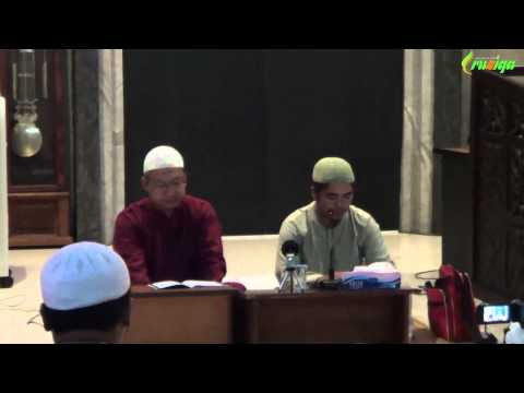 Ust. Muflih Safitra - Belajar Islam Dari Dasar (Tujuh Dosa Yang Membinasakan)