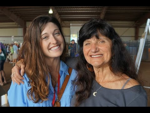 Mother Earth News Interviews Herbalist and Author Rosemary Gladstar