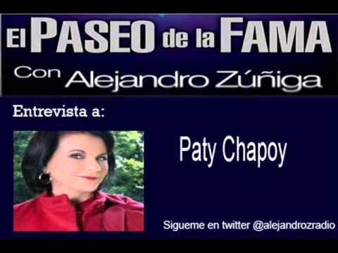 PATI CHAPOY No deja ir a su gente a La Isla