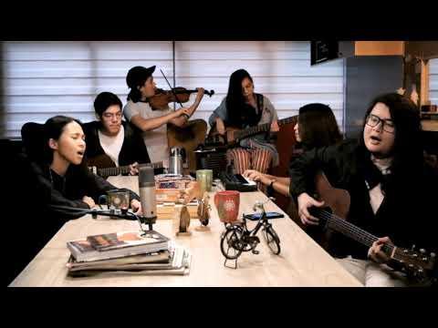 Ben&Ben x Clara Benin – Burnout (A Sugarfree/Ebe Dancel live jam)